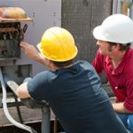 Preparing Your Industrial HVAC System for the Winter