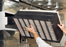 Types of Furnace Filters for Your Industrial HVAC System