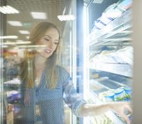 Refrigerator Maintenance Keeps Customers Healthy