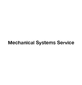 Mechanical Systems Service