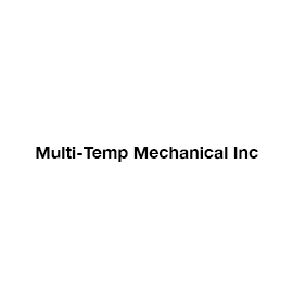Multi-Temp Mechanical Inc