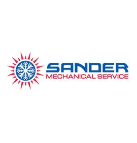 Sander Mechanical Service