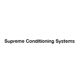 Supreme Conditioning Systems