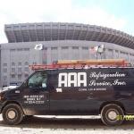 AAA Refrigeration Service