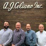 AJ Celiano Inc