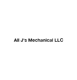 All J's Mechanical LLC
