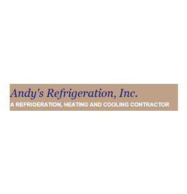 Andy's Refrigeration Co