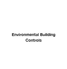 Enviromental Building Controls