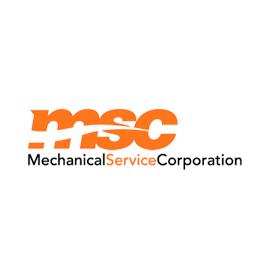 MSC – Mechanical Service Corporation