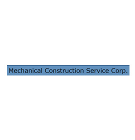 Mechanical Construction Service