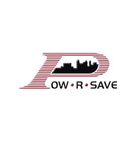 Pow/R/Save inc