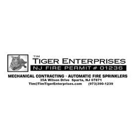Tim Tiger Enterprises LLC