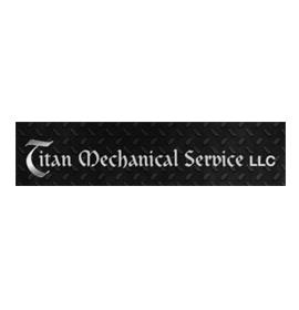 Titan Mechanical Services LLC