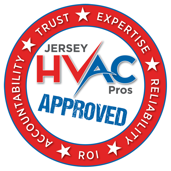 Jersey HVAC Pros Approved Seal, A Whole New Degree of Commercial HVAC